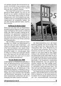 jahresbericht04-05 - Schweizerischer Friedensrat - Page 5