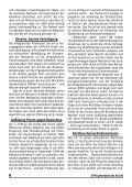 jahresbericht04-05 - Schweizerischer Friedensrat - Page 6