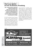 fussball - VfL Kirchen - Page 6