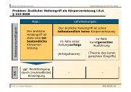 07. 01. 2014 - Prof. Dr. Klaus Marxen