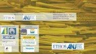 Indicadores Ethos-ANJ de Responsabilidade Social Empresarial ...