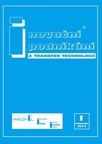 1/2008 - AIP ČR