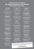 fussball - VfL Kirchen - Page 4