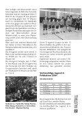 fussball - VfL Kirchen - Page 7