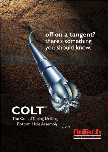 Colt Brochure - Antech Ltd.
