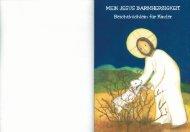 Mein Jesus Barmherzigkeit - Kreuzgang
