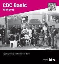 CDC Basic