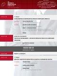 VII Congresso de Arbitragem Comercial - Page 4