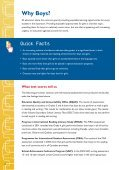 Me Read? No, Way! A pratical guide to improving boys' literacy skills - Page 5