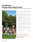 College and Financial Aid Planning - CollegeView - Page 4