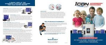 Download the Homeowner Brochure - Bradford White