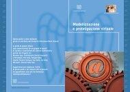 Modellizzazione e prototipazione virtuale - Confindustria IxI