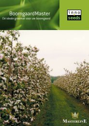 Download leaflet - Innoseeds