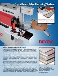 Des-4 Foam Brochure - Drytac