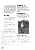 COMP ANION ANIMALS GUIDE - Bega Valley Shire Council - Page 4