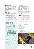 COMP ANION ANIMALS GUIDE - Bega Valley Shire Council - Page 5