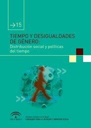 Módulo 15.- Tiempo y desigualdades de Género: Distribución social ...