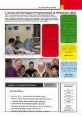 Avventura Formazione - CGIL-Bildungswerk eV - Page 5