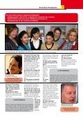 Avventura Formazione - CGIL-Bildungswerk eV - Page 7