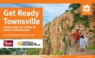 Living in the North - Townsville City Council