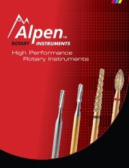 Alpen Rotary Brochure