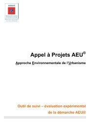 Outil de suivi et d'évaluation - Ademe Ile de France