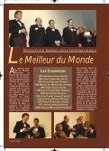Le Meilleur du Monde - ceresiovini.ch - Page 2