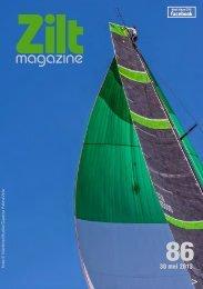 Zilt Magazine 86 - 30 mei 2013