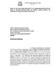 exmo. sr. dr. paulo dimas mascaretti, dd desembargador relator da ...