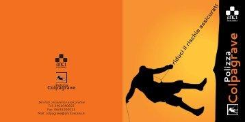 Brochure informativa - Anci Toscana