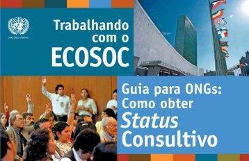 Crachá para acesso às instalações das Nações Unidas