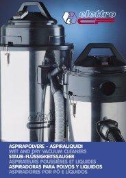 aspirap cover.indd - Elettro CF
