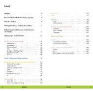 Leseprobe - Kneipp Verlag