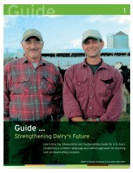 View this section of the Stewardship and Sustainability Guide for ...