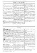 Fukosidos hos engelsk springer spaniel Gener, etik ... - Doggy Rapport - Page 5