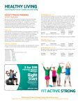 NEW! 2012 Summer Program Guide - YMCA of Orange County - Page 6