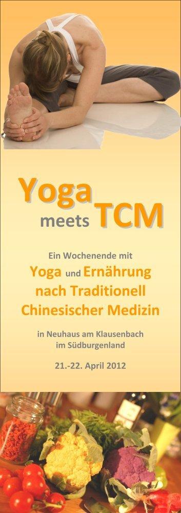 meets TCM - Hügellandhof