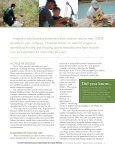 The Benefits to Business from Hunting and Fishing Excise Taxes - Page 3
