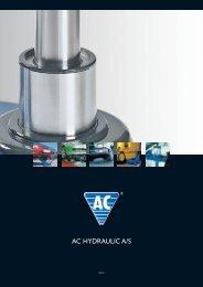 AC HYDRAULIC A/S - Esser Tools