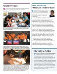 Introducing New Board Chair Susan Amster - Zimmer Children's ... - Page 6