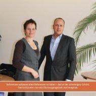 Gründerstory - Gründerbüro der Universität Siegen