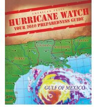 Hurricanes Watch 2010 - MediaSpan