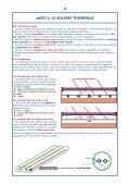 L'UTILISATION DU SOLAIRE - Page 4