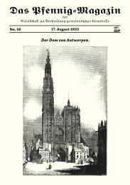 Das Pfennig-Magazin – No. 16 (Ausgabe vom 17. August ... - Igelity
