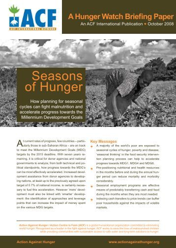 Seasons of Hunger - HW Briefing Paper.indd