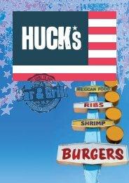 Snacks & appetizers - Center Parcs