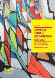 CUCS - Analyses thematiques 2010.pdf - Angers Loire Métropole
