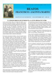 Download - Postulação de Francisco e Jacinta Marto