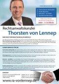 unser service für sie - Wir am Niederrhein - Seite 5