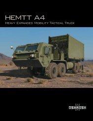 HEMTT A4